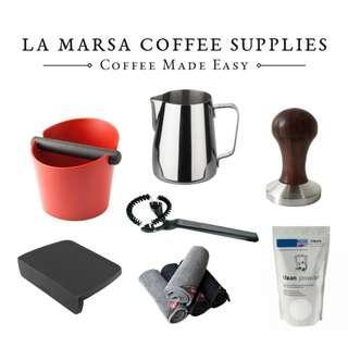 Barista Premium Essentials Tool Kit