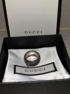 Genuine Gucci Ring