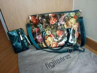 Figliarina 2-way bag