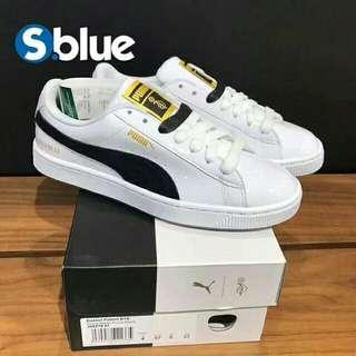 Newest! BTSxPUMA Basket