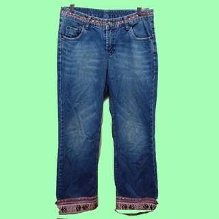 Boho Type Pants