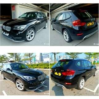 BMW X1 Sdrive 20ia Xline