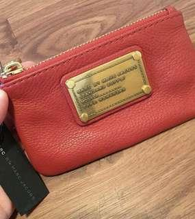 Marc Jacobs Coin Pouch