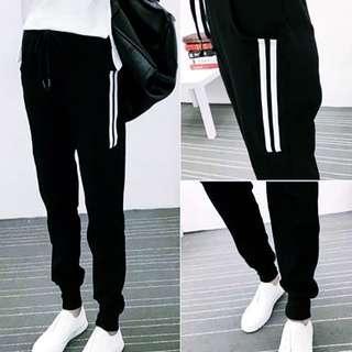 🆕Joggers Long Pants Men Women Unisex Korean Fashion🆕
