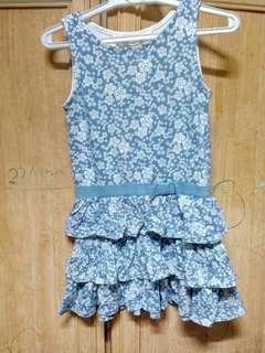Dress H&M 2y
