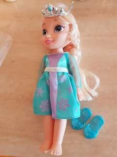 Elsa dolls