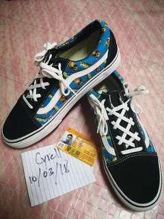 Vans authentic (ORIGINAL) 100%!