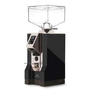 *READY STOCK* Eureka Mignon Specialitia Coffee Grinder - Black