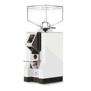 *NEW MODEL* Eureka Mignon Specialitia Coffee Grinder - White