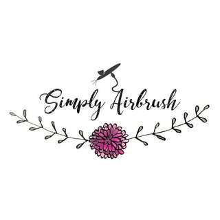 Simply Airbrush Tattoos (Events, Weddings, Parties, Corporate, countdown, etc)