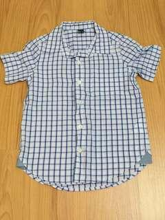 Babygap polo shirt