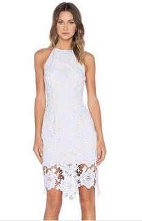 Keepsake True Love dress