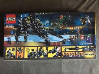 [REPRICED] Lego Batman Movie - The Scuttler #70908