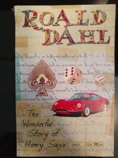 #英文故事書 #Roald Dahl #The lion, the witch and the Wardrobe # Chinese Cinderella #The memory Keeper's Daughter #which witch #awesome egyptians