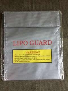 [REPRICED] LIPO Guard for Rechargeable Batteries