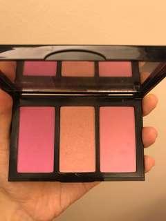 Bobbi Brown pink cheek palette