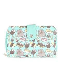 Pusheen Cat Wallet