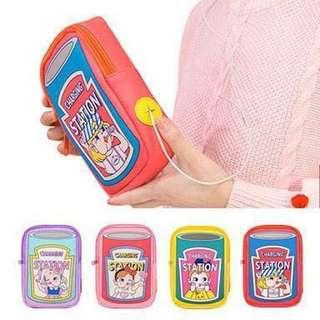 Bentoy Charging Station Gadget Pouch