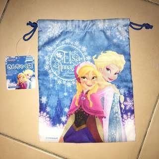 Elsa drawstring