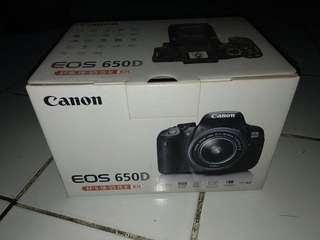 DSLR Digital Cam