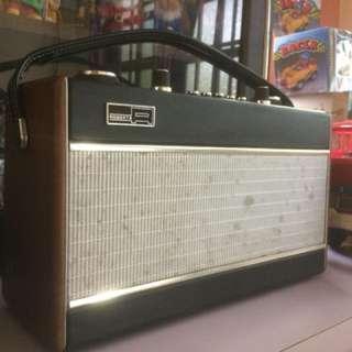 Vintage Roberts R707 Radio Antik