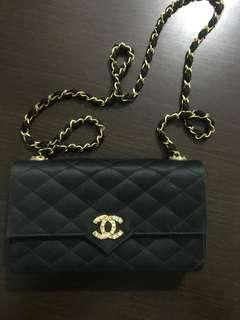 Classic Chanel Bag For Sale