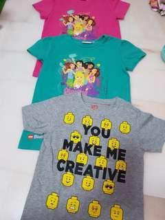 Lego Kids Tshirt