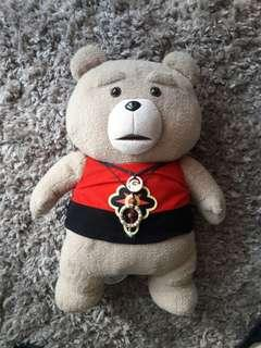 Ted from the Movie