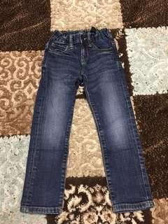 Gap skinny fit pants