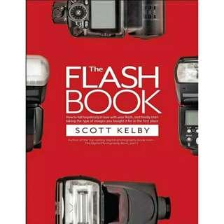 ( eBook ) The Flash Book by Scott Kelby