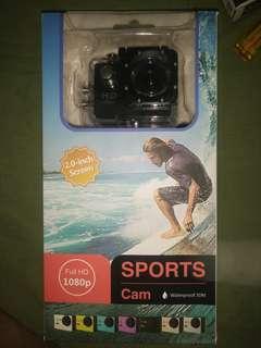 NEW Sports Cam MURAH