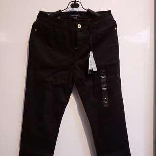 Tommy Hilfiger Pants (Black)