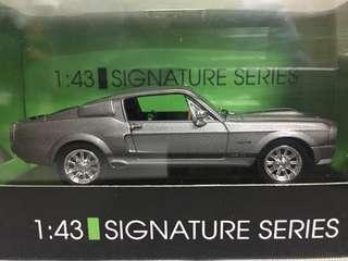 1/43 Ford Shelby GT500
