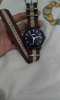 For Sale Smartwatch Fossil Q Wander Mulus
