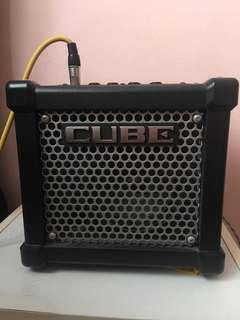 Roland Micro Cube 10-GX