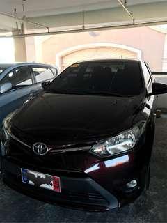 Assume Balance Toyota Vios 1.3 E