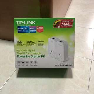 TP-Link AV1000 Powerline
