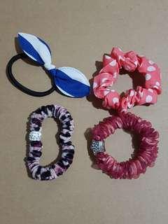 🚚 Hair Ties