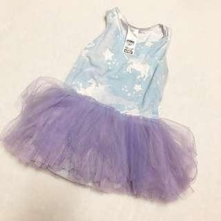 Bonds Stretchies Tutu Dress