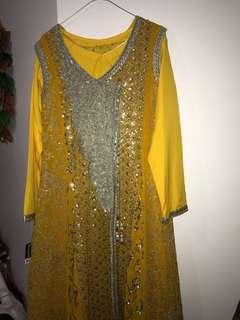 Brand new Pakistani kameez!
