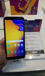 Samsung galaxy J6+ bisa cicilan tanpa cc