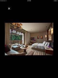 🚚 3d 2n Staycation at Sentosa - Hotel Equarius 3d2n