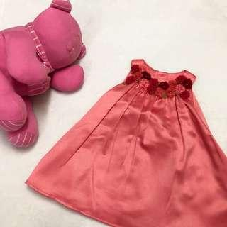 Monsoon London Baby Dress