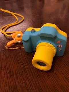 兒童相機Visionkid 100% 香港版