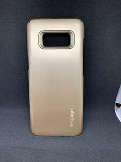 Samsung s8 - Spigen Gold