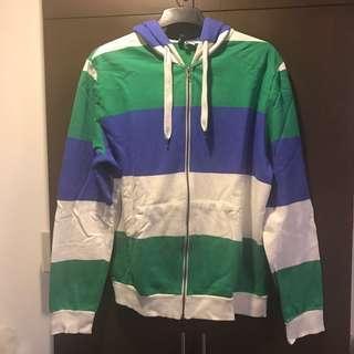 H&M jacket / hoodie (US Large)