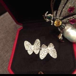 🚚 法國品牌 戒指 Tiffany寶物 Tiffany4747