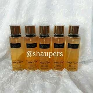 Coconut Passion Fragrance Mist 250ml Victoria's Secret