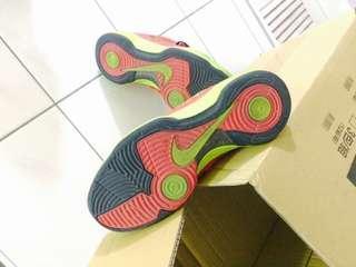 Nike籃球鞋(已最低價)