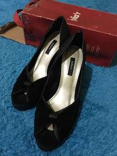Julia'r Black Heels